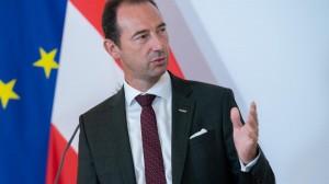 21.07.23 Mario Pulker, presidente gastronomia Wirtschaftskammer