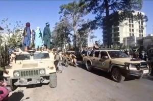 21.08.14 Talebani entrano a Herat