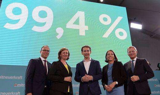 21.08.29 Sebastian Kurz eletto congresso St. Pölten