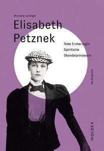 21.09.02 Copertina libro Michaela Lindinger su Elisabeth Marie Absburg (Petznek)