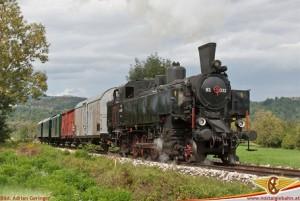 21.09.18 Nostalgiezug con locomotiva 93.1332 - Copia