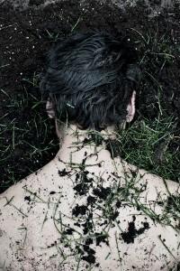 21.09.24 Touch Nature, opera di Laurent Ziegler