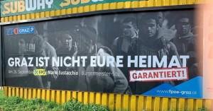 21.09.27 Propaganda anti immigrati Fpoe