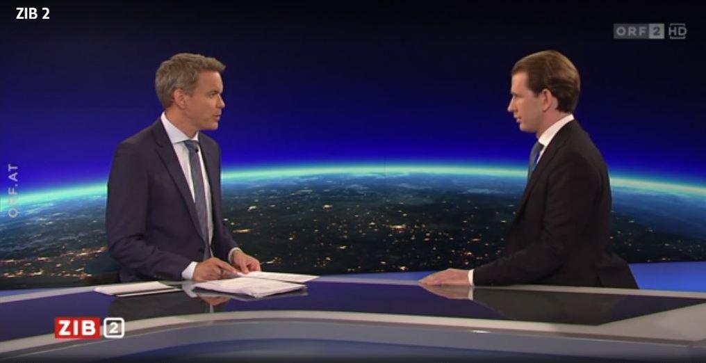 21.10.07 Zib2, Martin Thür e Sebastian Kurz