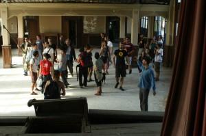 Teatro Marinoni Occupato1