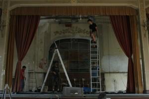 Teatro Marinoni Occupato2