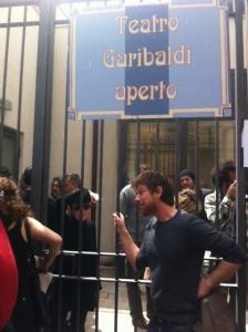 Gioè sostiene Il Comitato Garibaldi Aperto