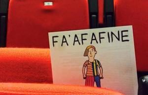 Faafafine
