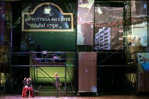 """""""Ritratto di una nazione"""" al Teatro di Roma a cura di Antonio Calbi e Fabrizio Arcuri"""