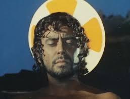 """Carmelo Bene in """"Salomè"""""""