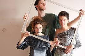 Da sinistra, Luciana Maniaci, David Meden, Francesco D'Amore
