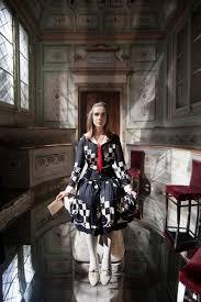 "Lucrezia Guidone in ""La signorina Else"""