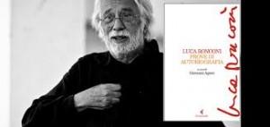 """""""Luca Ronconi- Prove di autobiografia"""" a cura di Giovanni Agosti è edito da Feltrinelli (pagg.385, 25 euro)"""
