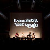 """""""Talk show"""" di Teatro Sotterraneo"""