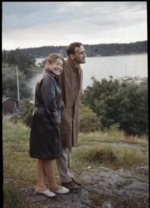 Maria e Tadeusz Kantor