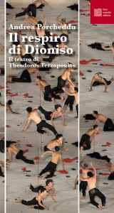 La monografia di Andrea Porcheddu dedicata a Terzopoulos