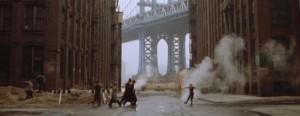 """""""C'era una volta l'America"""" (1984) regia di Sergio Leone , musiche di Ennio Morricone"""