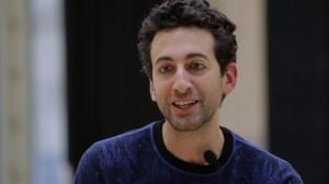Daniel Blanga Gubbay, condirettore del Kunsten
