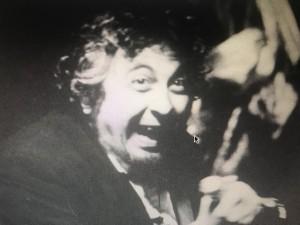 Gigi Dall'Aglio (1943-2020)