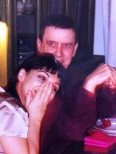 Carmelo Bene e Luisa Viglietti