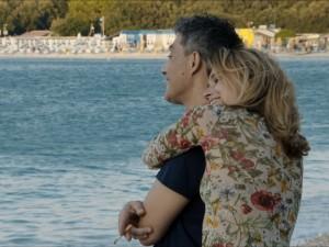 """Lucia Mascino e Filippo Timi in """"Preghiera della sera"""""""