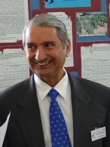 Gurdev Khush