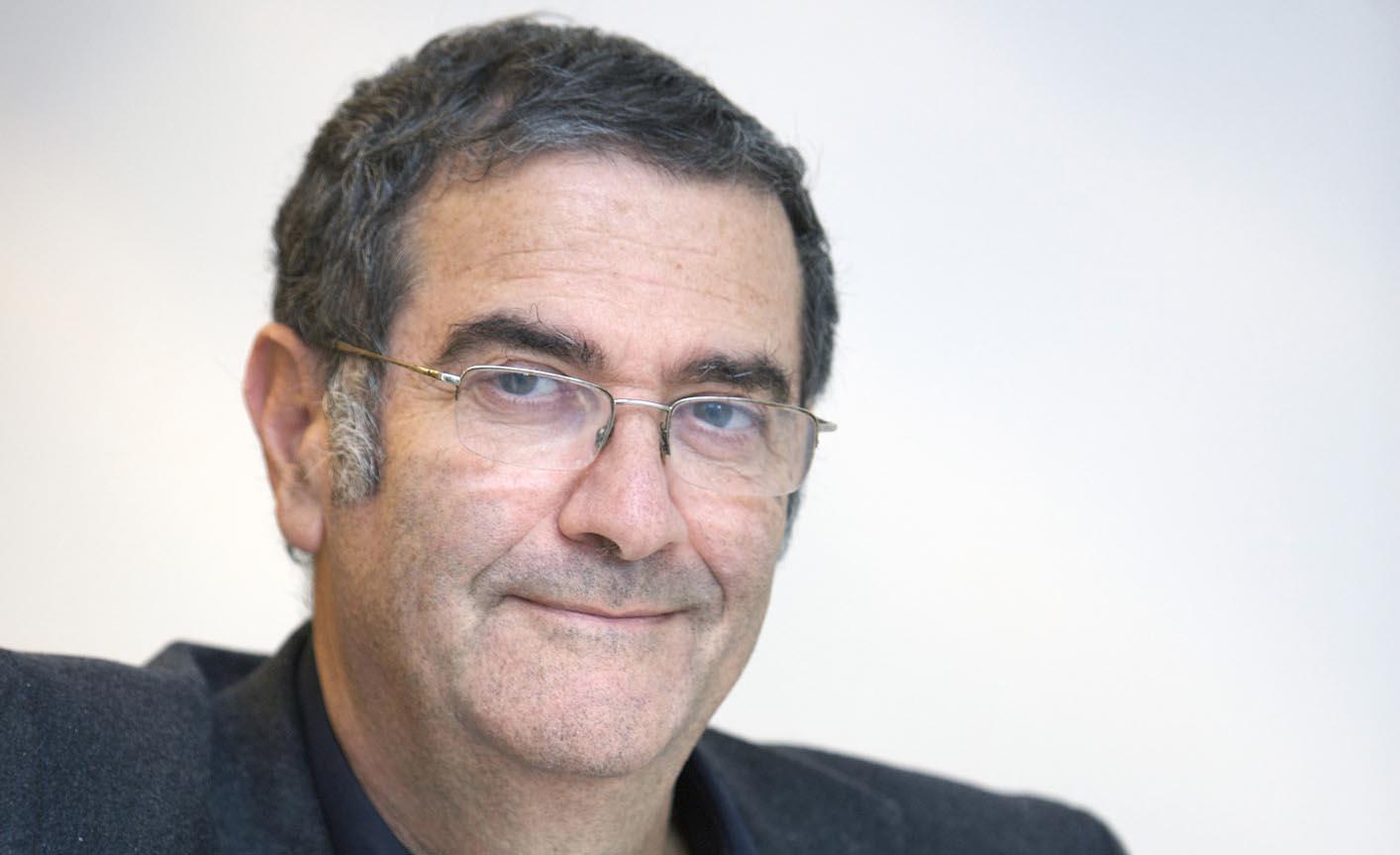 Serge HAROCHE. M?daille d'Or du CNRS 2009.