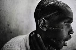 James Nachtwey, Rwanda 1994