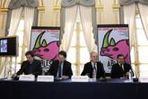 Presentation Arles