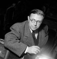 Sartre sigaretta