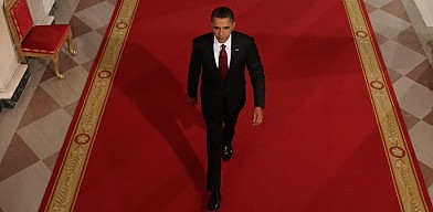 Obamacarpet