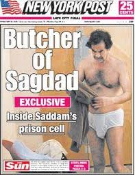 Saddammutande