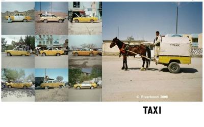 TaxiRiverboom