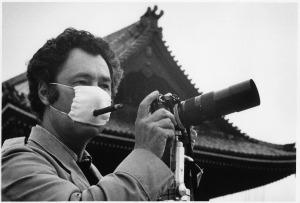 Elliot Erwitt, Japan, Kyoto, 1977