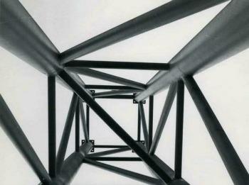 Studio Da Re, Bergamo: un'immagine dall'archivio aziendale Dalmine, g.c. Fondazione Dalmine