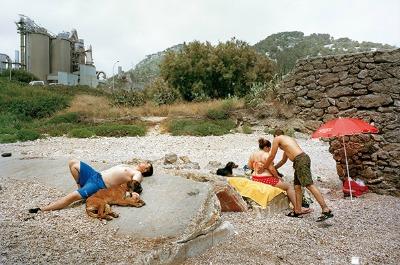 Txema Salvans, dalla serie Based on Real Facts, 2012, Txema Salvans, g.c. GD4art