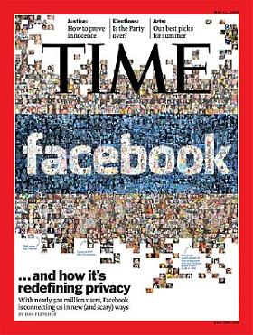 TimeFacebook