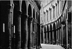 Paolo Monti, Via Castiglione, Fondazione BEIC Milano, g.c.