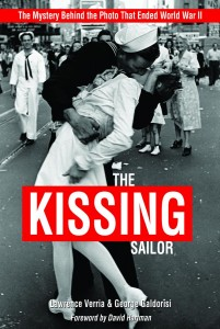 TheKissingSailorCover