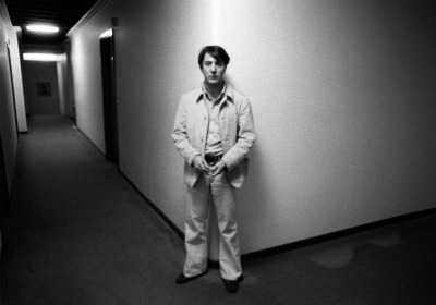 Sandro Becchetti, Dustin Hoffman, 1971, Sandreo Becchetti, g.c.