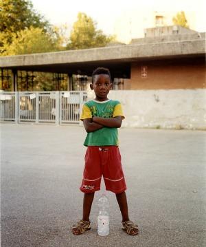 Dove Viviamo, Io sono Rummenigge, Davide Baldrati per Osservatorio Fotografico