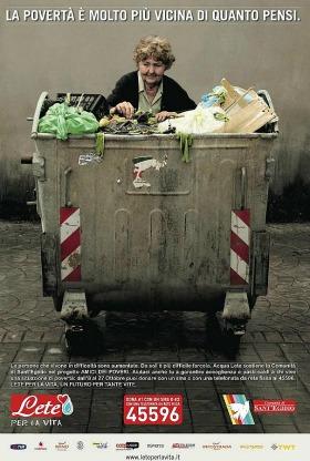 Povertàsantegidio