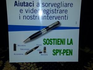 Spypen