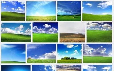 """Risultati di ricerca su Google Images per """"Bliss Wallpaper"""""""