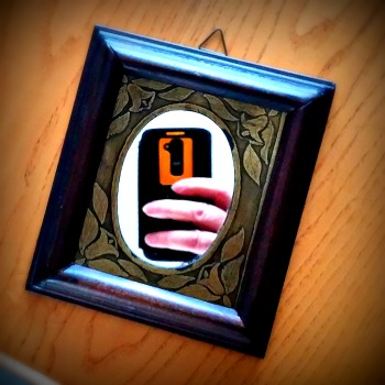 Vuotospecchio