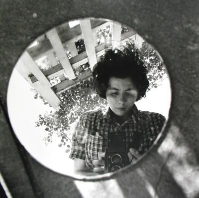 1. Maier Autoritratto, giugno 1953