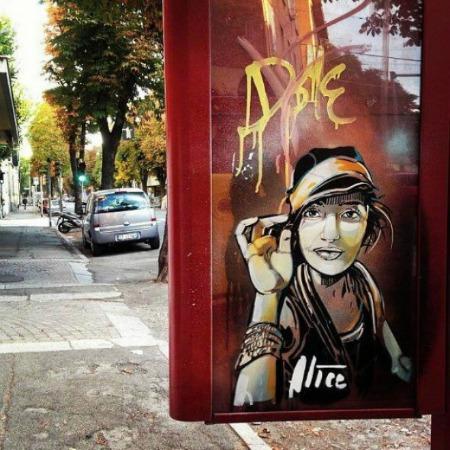 AliceGraffiti