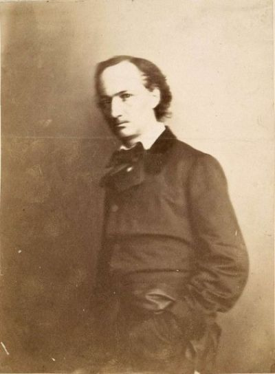 BaudelaireNadar