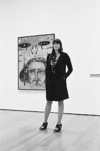 11. Walead Beshty _Museum Associate Curator