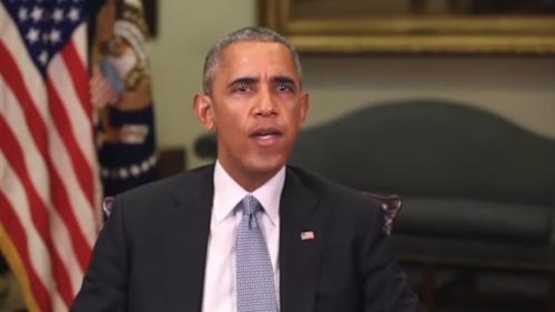 ObamaDeepFake